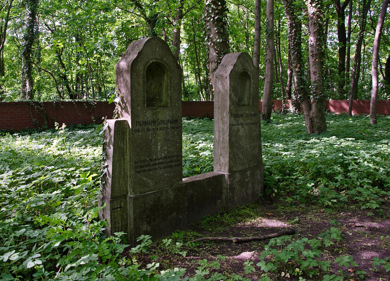 Jüdischer Friedhof Malchow1.jpg