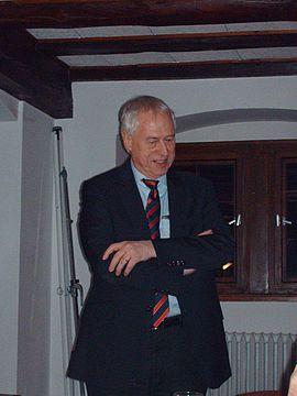 Jürgen W. Falter