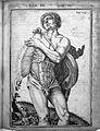J. Casserius, Tabulae anatomicae LXXIIX. Wellcome L0022374.jpg