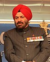 Joginder Jaswant Singh, PVSM, AVSM, VSM, ADC