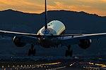 JAL 777 landing (9358879014).jpg