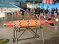JASDF GBU-38B JDAM Dummy.JPG