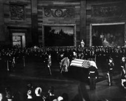 State funeral of John F  Kennedy - Wikipedia
