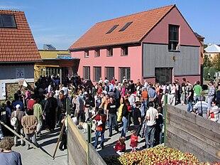 Jablečná slavnost