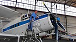 Jacek Niezgoda, Antonov An-2, Gliwice 2017.09.09 (02).jpg