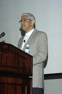 Jagadish Shukla Indian meteorologist
