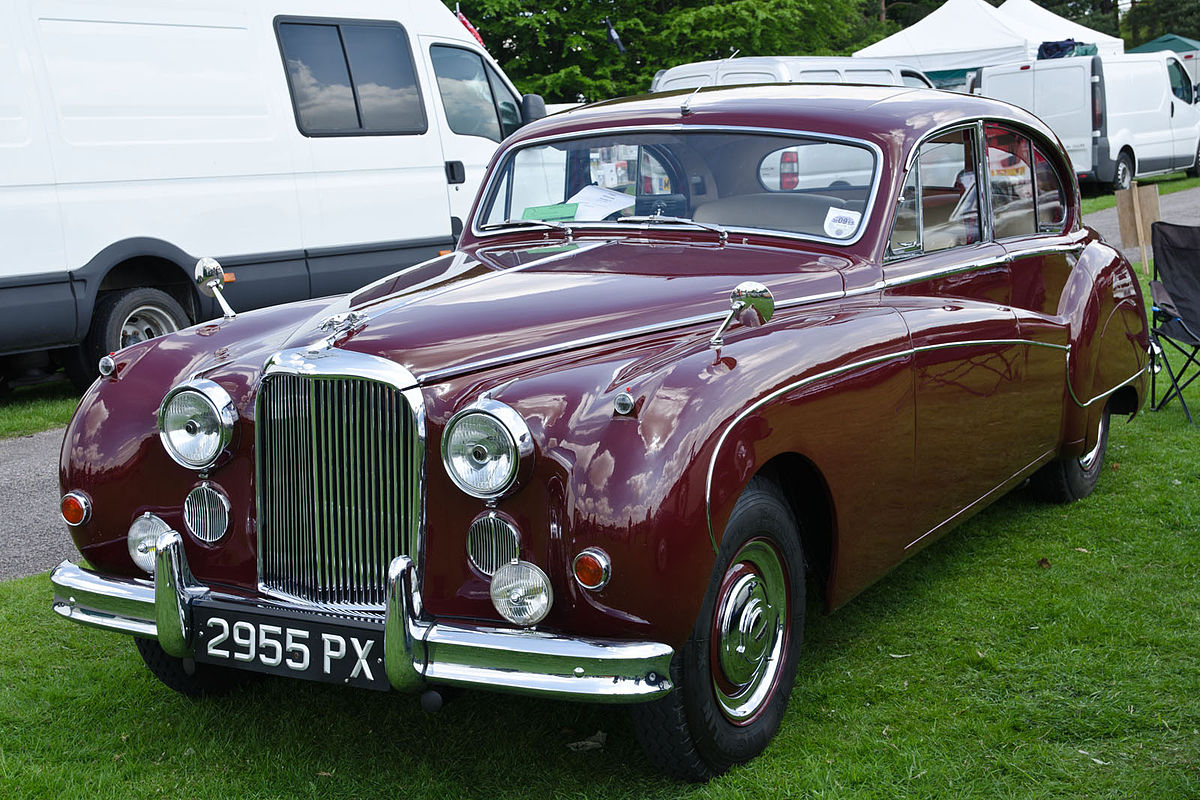 Jaguar Mark Ix Wikipedia 1960 S2 Saloon Wiring Diagram