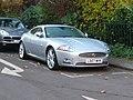 Jaguar XKR (6363292739).jpg