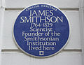 James-Smithson-Plaque (14833110699).jpg