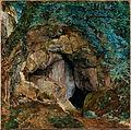 James Campbell - The Dragon's Den - Google Art Project.jpg