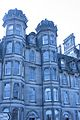 James Gowan's tenement on Castle Terrace Edinburgh.JPG