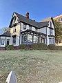 James Mitchell Rogers House, Winston-Salem, NC (49030486203).jpg