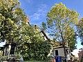 James Mitchell Rogers House, Winston-Salem, NC (49030489048).jpg