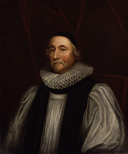 Archivo:James Ussher by Sir Peter Lely.jpg