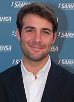 James Wolk James Wolk 2014 (cropped).jpg