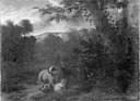 Jan van der Meer d.Y. - Landscape with Sheep - KMSsp644 - Statens Museum for Kunst.jpg