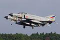Japan air self defense force Mitsubishi F-4EJ Kai Phantom II 302SQ RJAH.JPG