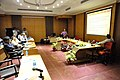 Jarugumilli Kedareswari - Presentation - Technology in Museums Session - VMPME Workshop - Science City - Kolkata 2015-07-16 9083.JPG