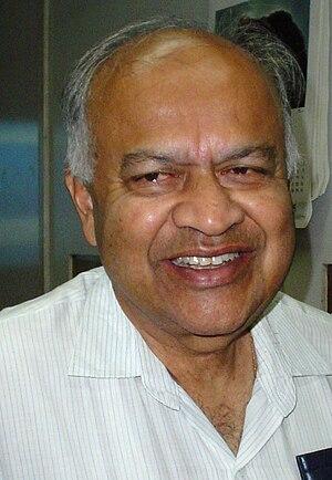 Narlikar, Jayant Vishnu (1938-)
