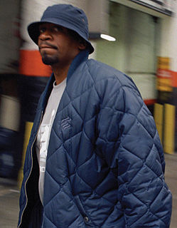 Jaz-O American rapper