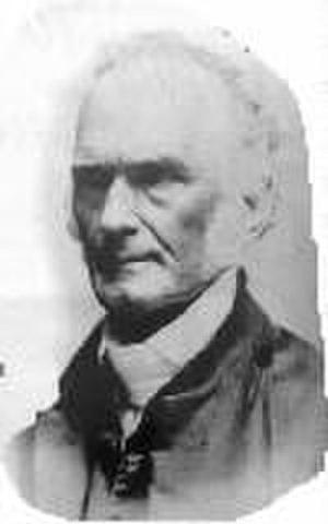 Jerome C. Davis - Image: Jcdavis 1822 1881