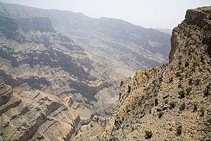 Jebel Shams - Image: Jebel Shams