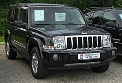 Jeep Commander 3.0 CRD front.jpg