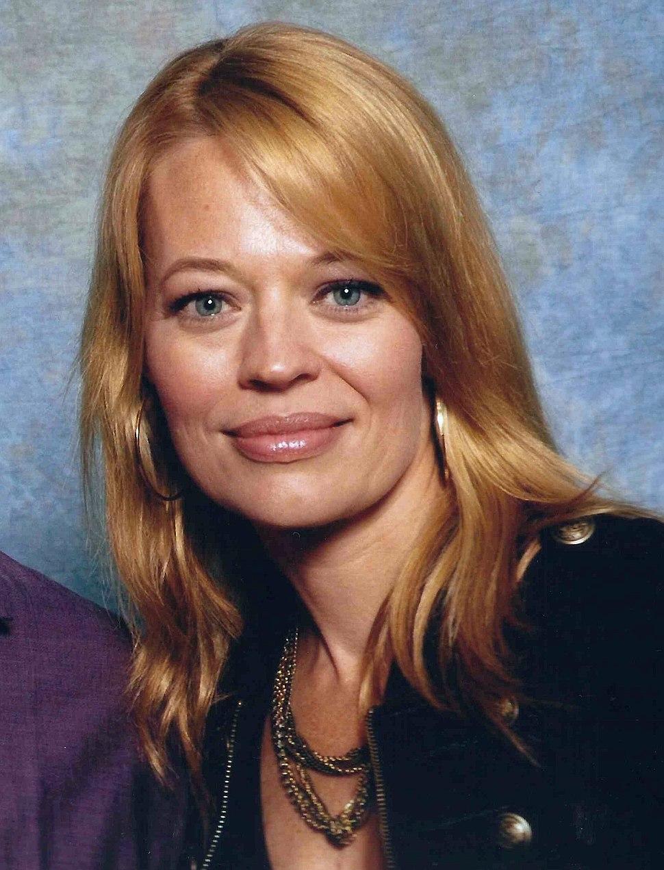 Jeri Ryan (2012)