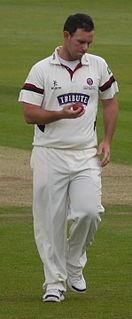 Jim Allenby Australian cricketer