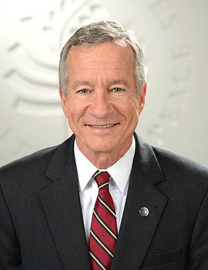 Jim Marshall (Georgia politician) - Image: Jim Marshall