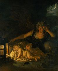 Allegorie der Nacht