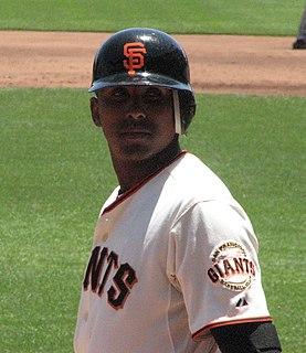 Joaquín Arias (baseball) Dominican baseball player