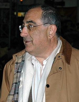 Joaquim Nadal - Image: Joaquim Nadal i Farreras