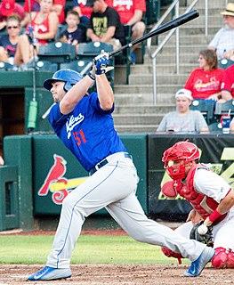 Joey Curletta American baseball player