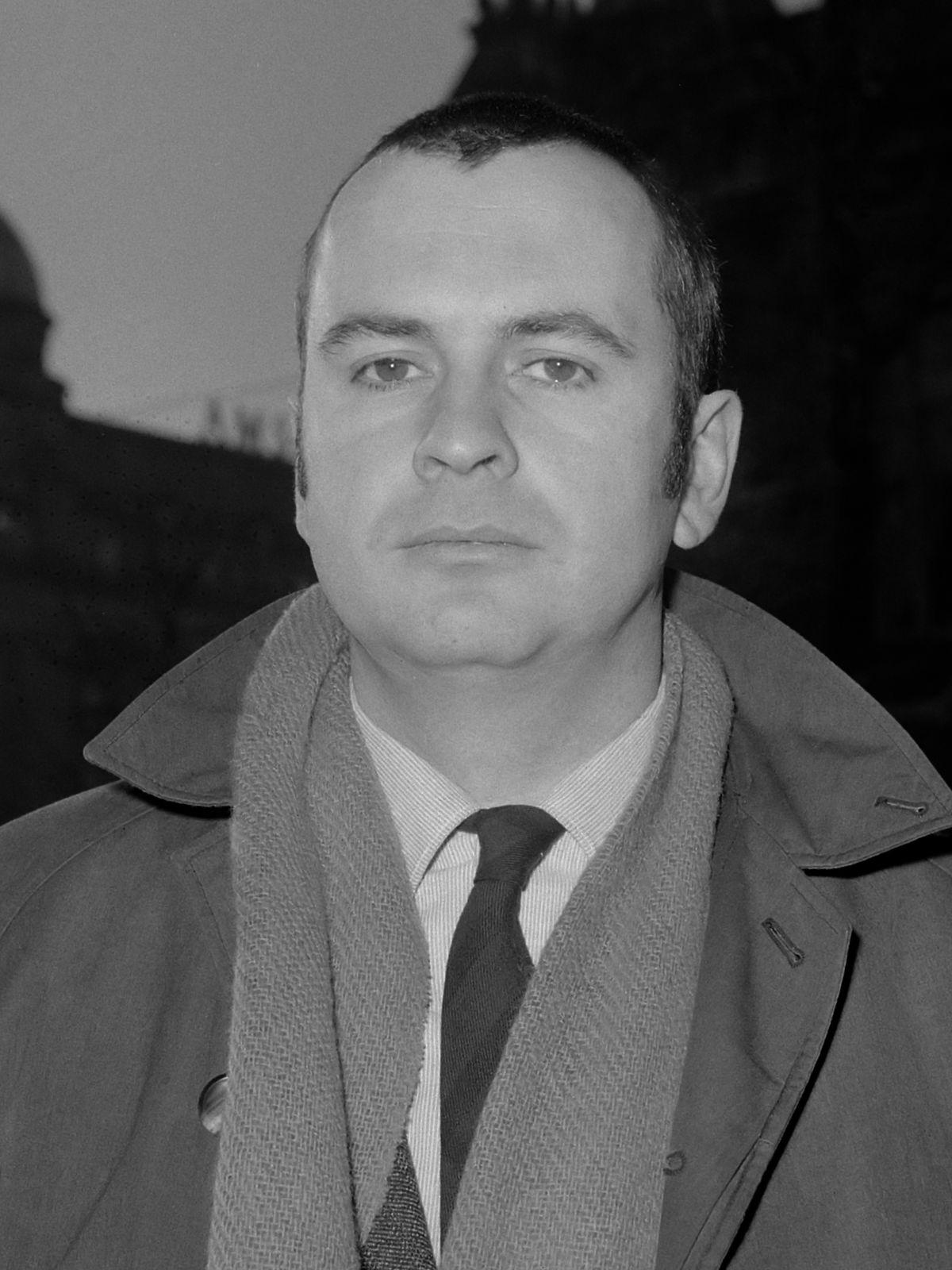 Johan Van Der Keuken