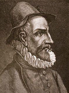 Johann Fischart German writer