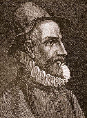 Johann Fischart - Johann Fischart.