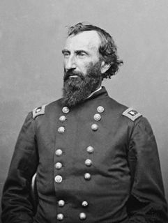 John Alexander McClernand Union United States Army general