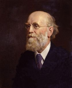 John clifford by john collier