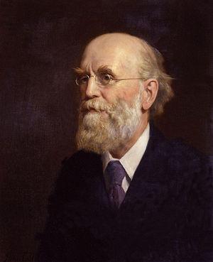 John Clifford (minister) - John Clifford.