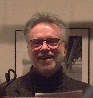 John Crowley (author) American writer