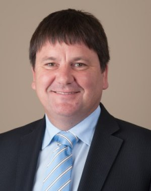 Privacy Commissioner (New Zealand) - The current Privacy Commissioner John Edwards