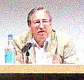 John Gittings in Oxford 20100621.jpg