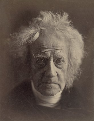Senior Wrangler (University of Cambridge) - John Herschel, Senior Wrangler, 1813.