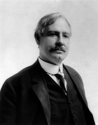 John J. Boyle - John J. Boyle in 1914