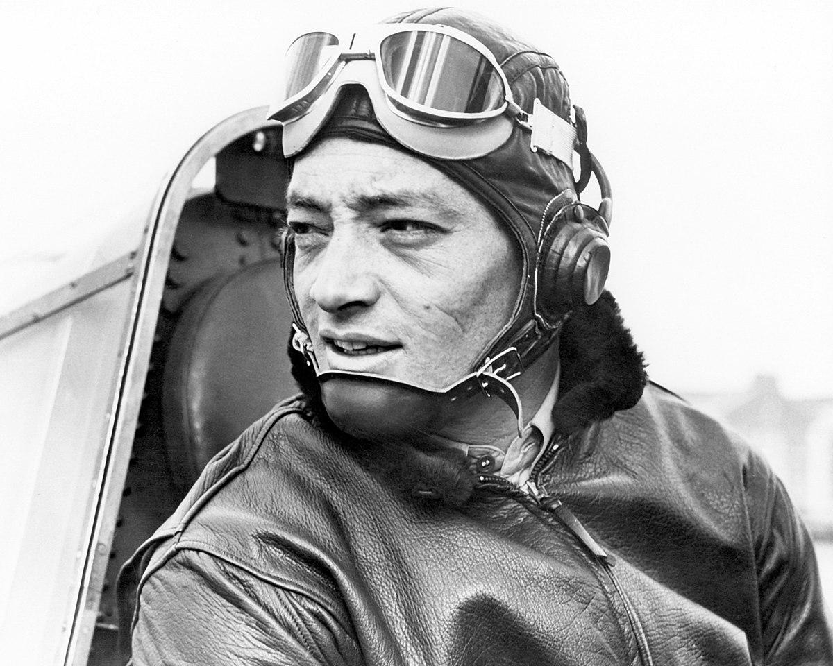 John Smith (flying Ace)