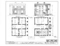John Murphy House, 22 Bibb Street, Montgomery, Montgomery County, AL HABS ALA,51-MONG,3- (sheet 1 of 3).png