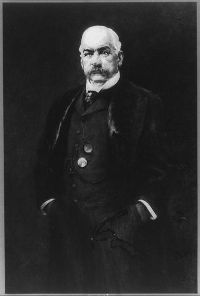 File John Pierpont Morgan 1837 1913 Lccn2004677361 Jpg