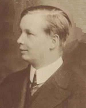 John Preston Buchanan - Image: John Preston Buchanan 1916 square