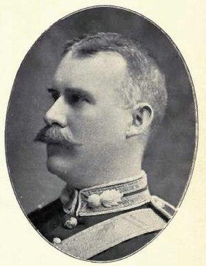 John Strathearn Hendrie - Image: John Strathearn Hendrie